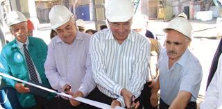 Investiţii pentru protecţia mediului la Complexul Energetic Rovinari