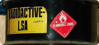 Ce facem cu deşeurile radioactive?