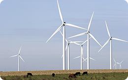 Centralele eoliene, un dezechilibru pentru sistemul energetic