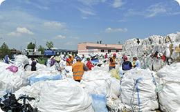 Ministerul Mediului vrea reautorizarea tuturor colectorilor și valorificatorilor de deșeuri