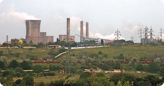 Combinatul siderurgic ArcelorMittal Galati