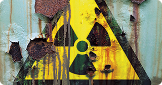 Proiect pentru gestionarea deşeurilor radioactive