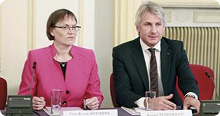 Granturile SEE şi norvegiene în România