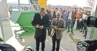 GreenGlass, cea mai modernă fabrică de reciclare a ...