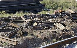 Amenzi mari pentru deşeurile din infrastructură