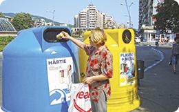 Deşeurile de ambalaje, reglementate printr-un nou act normativ