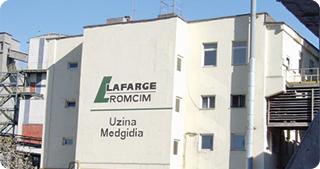 Lafarge Medgidia
