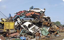 Infringement pentru deşeurile de ambalaje şi VSU?