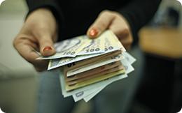 Împrumut pentru beneficiarii POS CCE şi POR