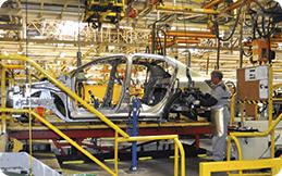 Vehiculele produse de Automobile Dacia pot fi reciclate în proporţie de 85%