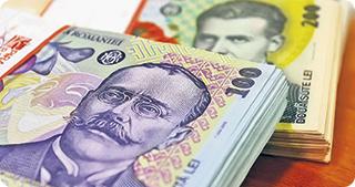 Bani pentru programe finanţate din fonduri structurale