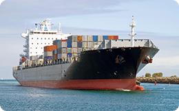Amenzi pentru poluarea cauzată de nave