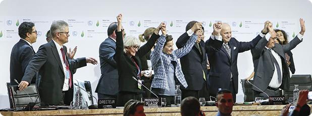 Încheierea reuniunii (foto: Agerpres)