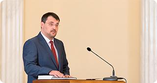 Cristian Ghinea, ministrul Fondurilor Europene