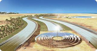 Marele Zid Verde al Africii va trebui să ţină piept Saharei