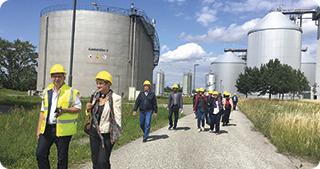 Succesele Germaniei în domeniul biogazului, surse de inspirație pentru companiile românești
