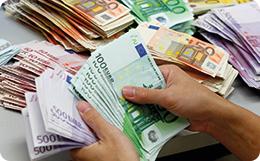 500 milioane de euro de la BIRD