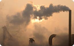 Noi norme destinate reducerii poluării atmosferice