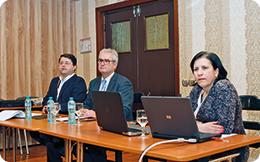 OPP REMAT, dezbatere pe tema raportărilor privind ...