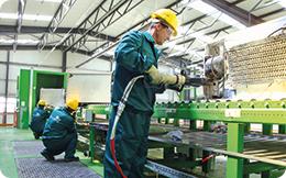 Investiţie de 8,5 milioane de euro într-o nouă fabrică ...