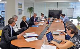 BEI: Împrumut de 7,5 milioane euro acordat companiei GreenFiber International SA