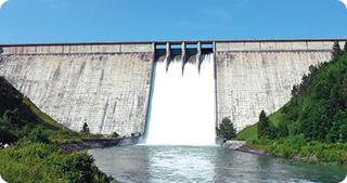 Bilanţ ANAR: starea de siguranță a barajelor mici