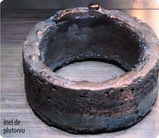 Inel de plutoniu