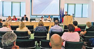 Implementarea legislației de mediu este în atenția Comisiei Europene