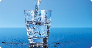 9% TVA la apă şi canalizare
