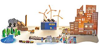 Fondul IKEA pentru Mediul Urban: apel de proiecte pentru calitatea aerului