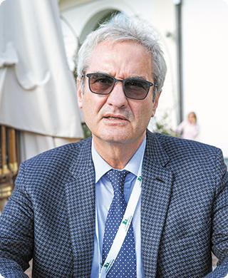 Mihai Sofian, preşedintele OPP Remat
