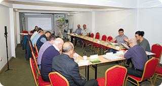3R Green a organizat o ședință de informare pentru primăriile din Ilfov