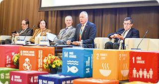 """""""2030 începe acum"""": Strategia naţională pentru dezvoltarea durabilă a României 2030 a fost lansată oficial"""