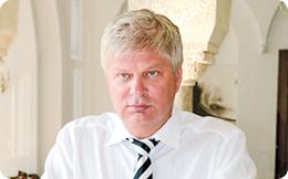 Primarul Sectorului 1, Dan Tudorache