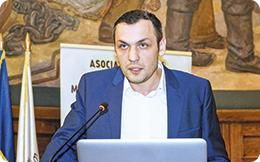 """Cristian Lazăr: """"În privința deșeurilor municipale, suntem alături de minister în găsirea soluțiilor"""""""