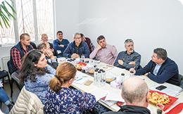 Parteneriat pentru reciclarea deșeurilor în județul Ilfov