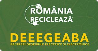 """Reîncepe """"România Reciclează"""". Campania care încurajează românii să recicleze echipamentele vechi"""