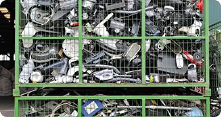 Colectarea deşeurilor de echipamente electrice şi electronice din Marea Britanie, în declin