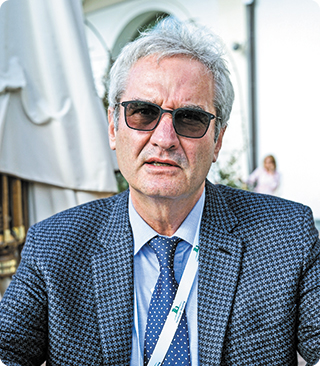 Mihai Sofian, directorul general al Rematholding
