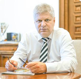Daniel Tudorache, primarul Sectorului 1