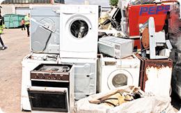 Diferențe mari între țările europene la colectarea deșeurilor de echipamente electrice şi electronice