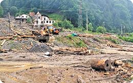 Fundaţia Conservation Carpathia oferă ajutor localnicilor din Rucăr