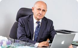 Constantin Damov, cofondator Green Group
