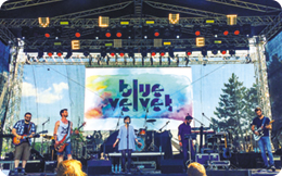 Toamna se numără festivalurile și campaniile ECO