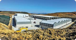 Blocaj în gestionarea deșeurilor din Alba