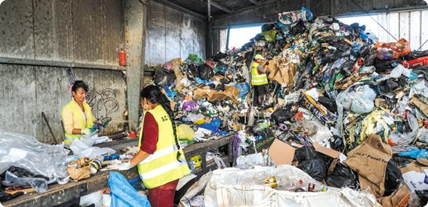 Deşeuri municipale
