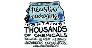 Topul poluatorilor cu plastic de unică folosinţă