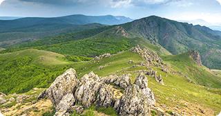 9,6 milioane lei pentru  situl Natura 2000 din Munții Măcinului