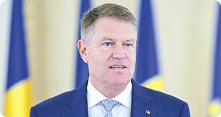 Iohannis se implică în stoparea defrișărilor