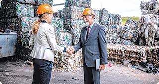 """Ionuţ Georgescu: """"Unul dintre principiile fundamentale ale companiei FEPRA este transparența"""""""
